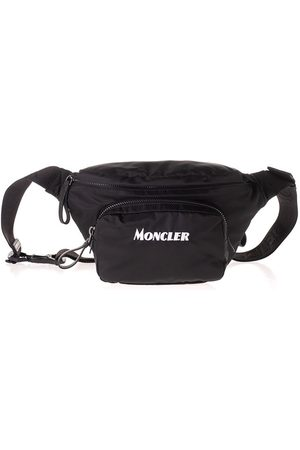 Moncler MEN'S 5M7021002SJM999 POLYAMIDE BELT BAG
