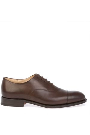 Church's MEN'S CONSULEBONY LEATHER LACE-UP SHOES