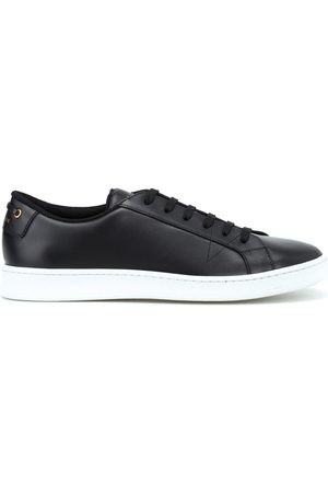 CAR SHOE MEN'S KUE9366DTF0967 LEATHER SNEAKERS