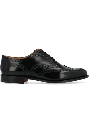 Church's MEN'S EEB2649XVF0AAB LEATHER LACE-UP SHOES