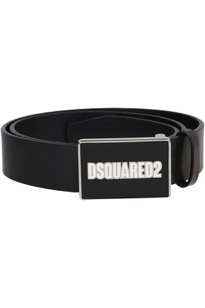 Dsquared2 MEN'S BEM027712900001M1507 LEATHER BELT