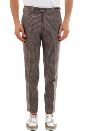 PT01 Wool Trousers