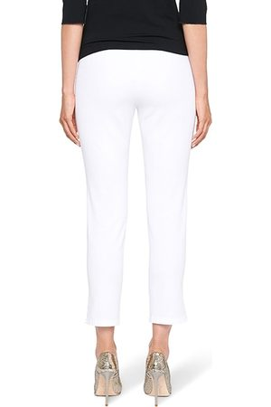 Marc Cain Ankle-Length Stretch Trousers in