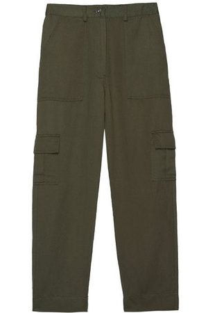 Rails Cargo trousers olive