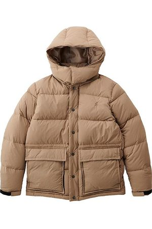 Gramicci Japan Men Chinos - Gramicci Down Jacket - Chino