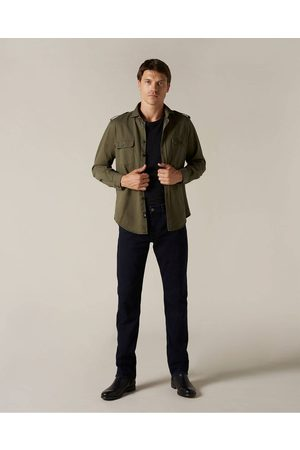 7 for all Mankind Slimmy Luxe Perfomance Jeans