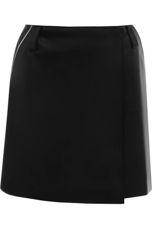 WALK OF SHAME Women Leather Skirts - Leather Skirt