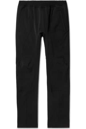 Bottega Veneta Stretch-Gabardine Cargo Trousers