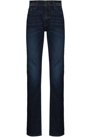 Paige Men Straight - Federal straight leg jeans