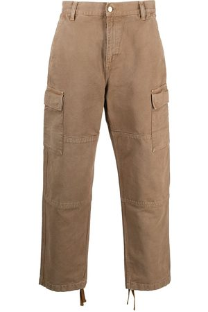 Carhartt Straight-cut cargo trousers