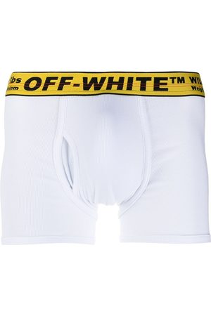 OFF-WHITE Industrial tape boxers