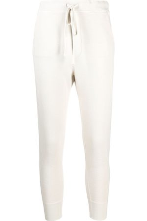 NILI LOTAN Women Pants - Nolan cotton track trousers