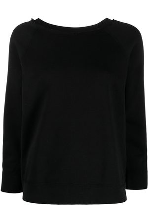 NILI LOTAN Luka cotton sweatshirt