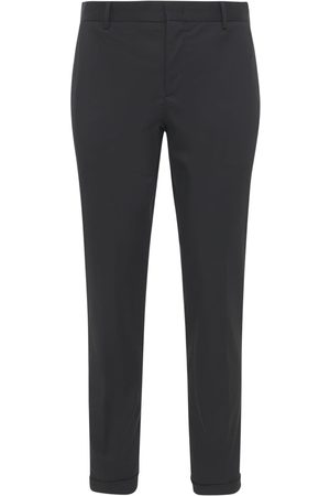 Pantaloni Torino Men Stretch Pants - Stretch Cotton Blend Epsilon Pants