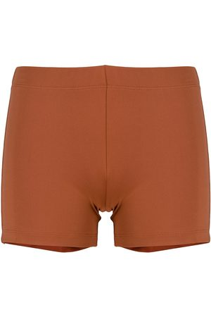Styland Stretch-jersey shorts