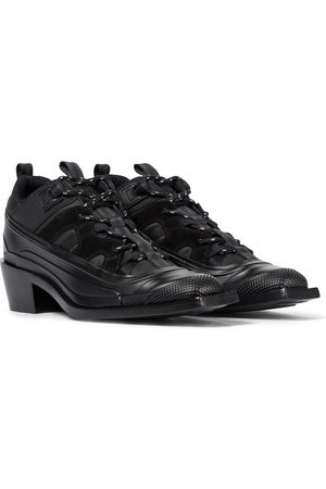 Burberry Exclusive to Mytheresa – Derby shoes