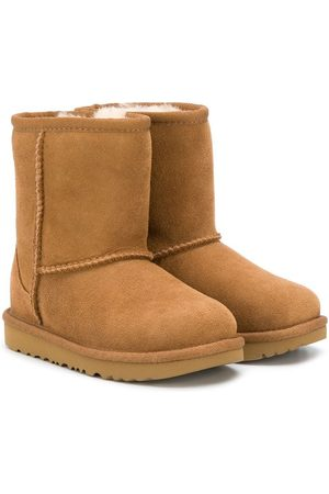 UGG Girls Ankle Boots - Classic II boots