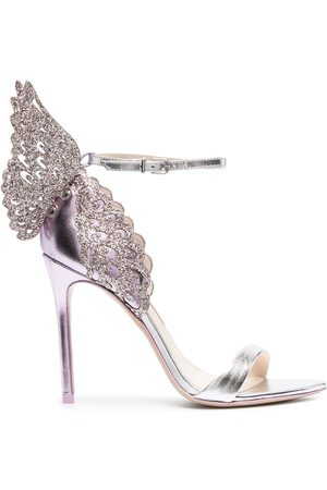SOPHIA WEBSTER Evangeline open-toe sandals