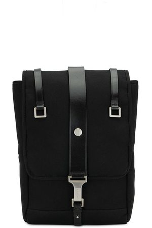 CHANEL Women Rucksacks - Sports two-way strapped backpack