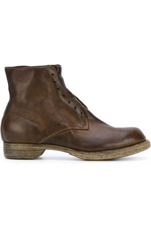 GUIDI Men Boots - Laceless boots