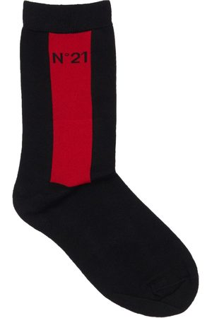 Nº21 Cotton Blend Socks