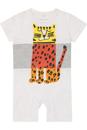 Stella McCartney Baby cotton onesie