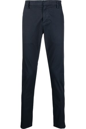 Dondup Cropped chino trousers