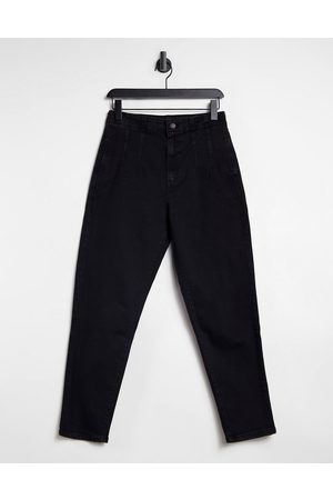 Levi's Levi's Hollywood high waist tapered jeans in