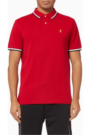 Polo Ralph Lauren Lunar New Year Custom Slim Cotton Polo