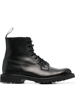 TRICKERS Lace-up ankle boots