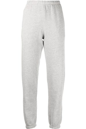 RE/DONE Straight-leg track pants