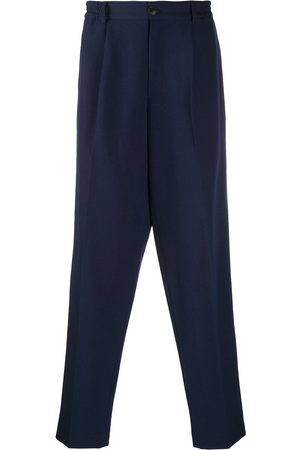 Ami Loose-fit wool trousers