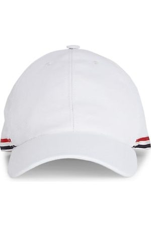 Thom Browne Classic 6-Panel Baseball Cap