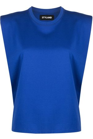 Styland Padded tank top