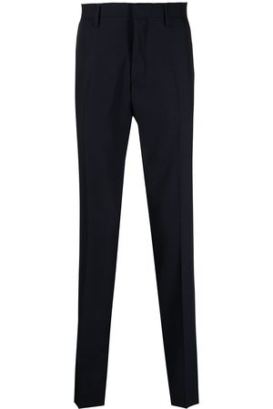 Tiger of Sweden Straight-leg tailored trousers