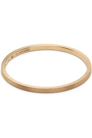 Le Gramme 18kt yellow 1g ring