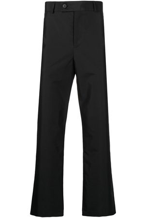 A-cold-wall* Crinkle tailored trousers