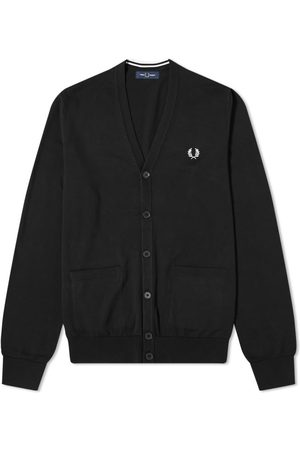 Fred Perry Men Cardigans - Authentic Cardigan