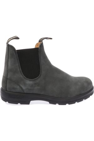 Blundstone MEN'S 202587BC587 SUEDE ANKLE BOOTS