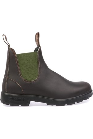 Blundstone MEN'S 202519BC519 LEATHER ANKLE BOOTS