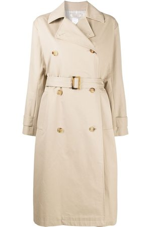 Nina Ricci Double-breasted trenchcoat