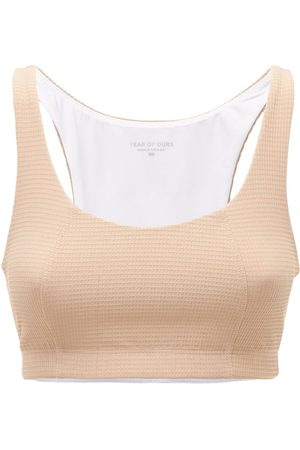 YEAR OF OURS Lily Thermal Bra Top