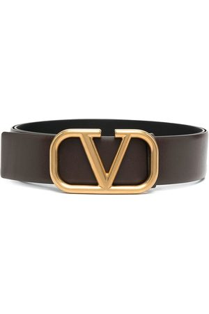 VALENTINO GARAVANI VLOGO leather belt
