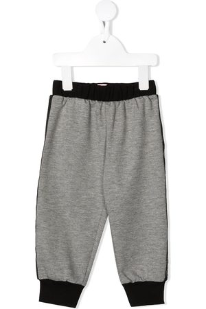 Wauw Capow by Bangbang Baby Leggings - Side-zip detail trousers