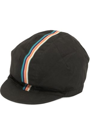 Paul Smith Stripe-detail cap