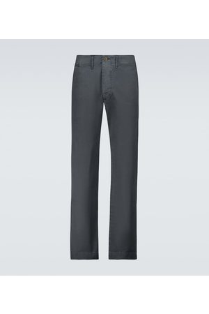 RRL Slim-fit chino pants