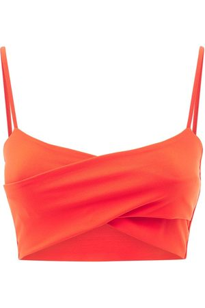 LIVE THE PROCESS Orion Bra Top