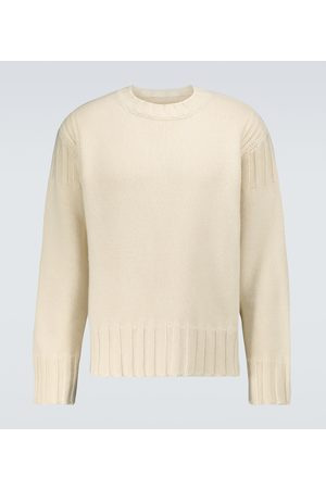 Jil Sander Cashmere knitted sweater
