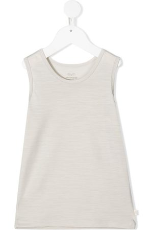 KNOT Interior sleeveless top
