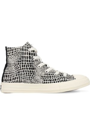 Converse Girls Sneakers - Chuck Taylor High Sneakers